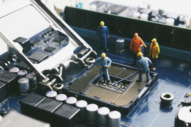 Obterner Informacion de Hardware en RedHAT